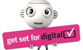 Get Ready for Digital Switchover in your area