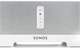 Sonos and Qobuz Join Forces to Offer Free HD Streaming Trial