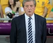 England Manager Roy Hodgson Accused of Showing Favouritism to Bigger Clubs