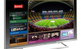 Panasonic Reveal Details of Their TV Range for 2014