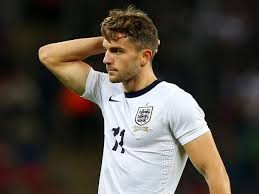 England's Injury List Continues to Grow Ahead of World Cup