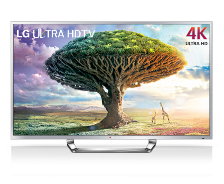 LG World Cup Promotion: Free LG G PAD Tablet When You Purchase an ULTRA HD 4K TV or OLED TV