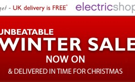 Christmas Sales Now ON!