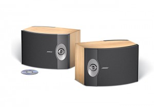 Bose 301 Direct/Reflecting Speaker System