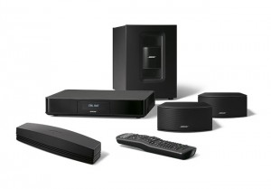 Bose SoundTouch 220 Home Cinema System