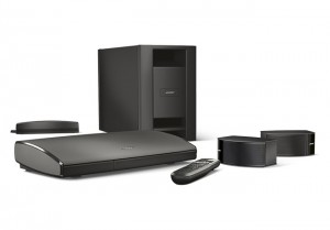 Bose Lifestyle SoundTouch 235 Entertainment System