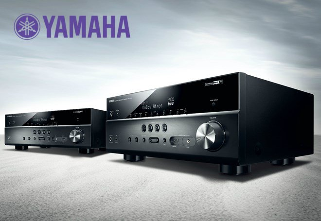 new yamaha home cinema amplifiers announced rx v583 rx