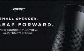 SoundLink Revolve & Revolve + Bluetooth® Speaker