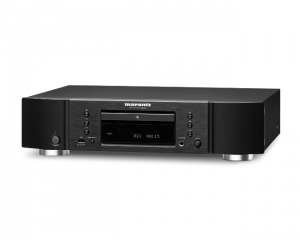 Marantz_CD6006_CD_player_in_Black