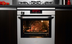 Claim up to £100 Cashback with AEG Appliances