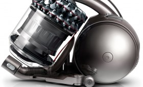 The new Dyson Cinetic DC54i – The only vacuum with no loss of suction!