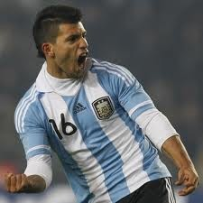 Manchester City's Sergio Aguero Reveals World Cup Injury Fears