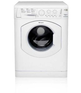 Hotpoint HULT843PUK 8Kg Washing Machine with 1400rpm Spin