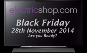 Black Friday 2014 is nearly here! Not long now till those massive discounts and savings