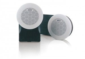 Bose 131 Environmental Speakers