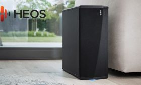 New Denon HEOS Subwoofer