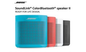 SoundLink® Color Bluetooth® Speaker II