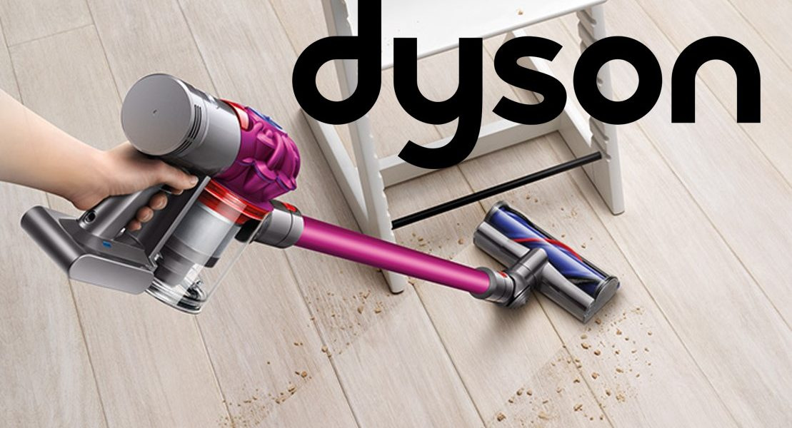 Dyson V7 Animal & Motorhead Cordless Bagless Vacuum Cleaner