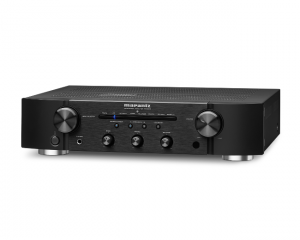 Marantz_PM6006_integrated_amplifier_with_digital_input_in_Black