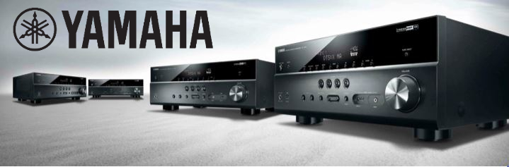 Say hello to the new Yamaha MusicCast Family!