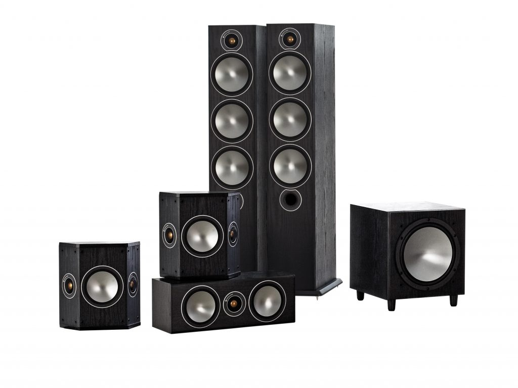 Monitor Audio Bronze Series 6 5.1