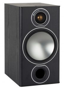Monitor Audio Bronze 2 - Black Ash