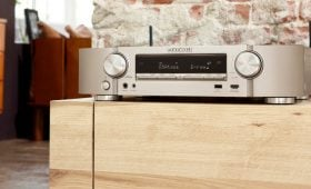 Best Buy Award – Marantz NR1509
