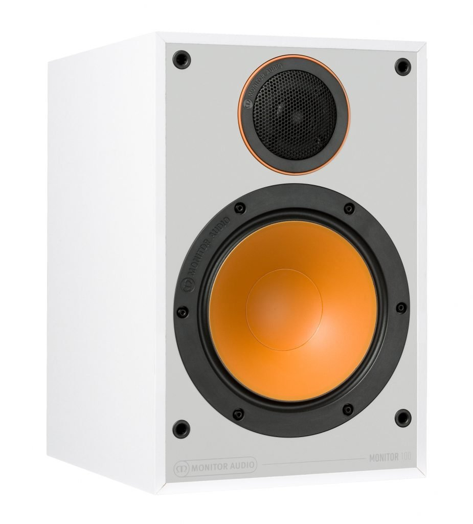 Monitor Audio Monitor 100 #White