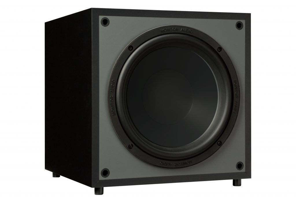 Monitor Audio Monitor MRW 10 Black Pair
