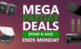 Spend and Save – Mega Payday Deals