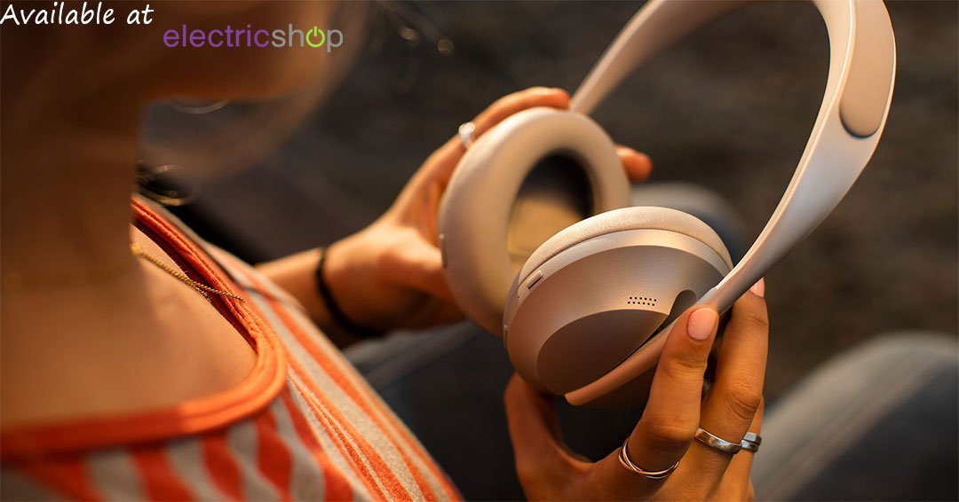 Introducing the Bose Noise Cancelling Headphones 700