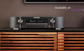 Marantz launches the NR1710