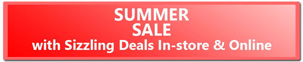 Summer Sale at electricshop.com