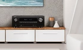 Denon AVRX3600H 9.2 Channel AV Receiver – Arriving Soon