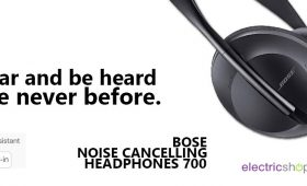 Bose Noise Cancelling Headphones 700 – New Arrival