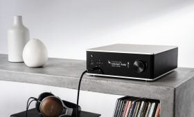 Revealing Denon PMA150H Streaming Amplifier