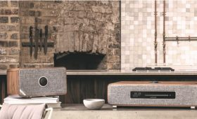 Ruark R5 Promotion – Get MRx for £250 Save £150