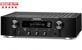 Marantz PM7000N Network Streamer Amplifier – Available Now