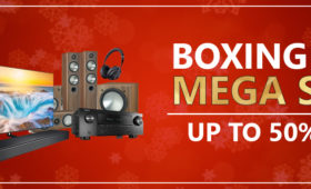 Boxing Day Mega Sale