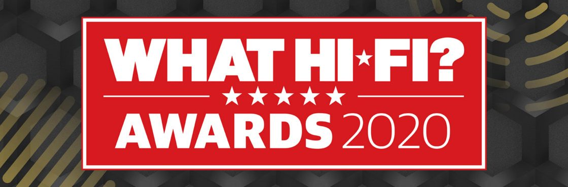 What Hi-Fi? Award Winners