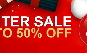 Winter Sale Now On – Limited Time Only!