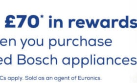 Bosch Choice Promotion