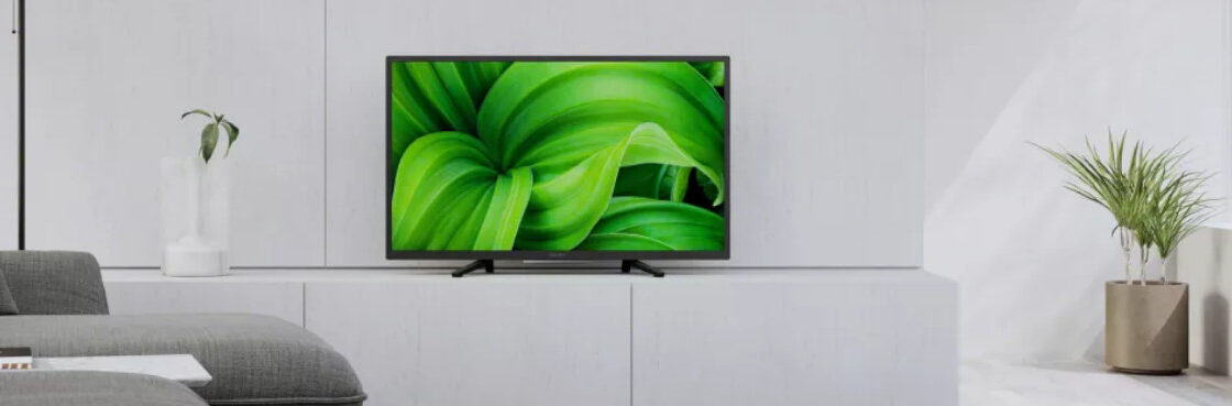 Sony W800 HD LED TV